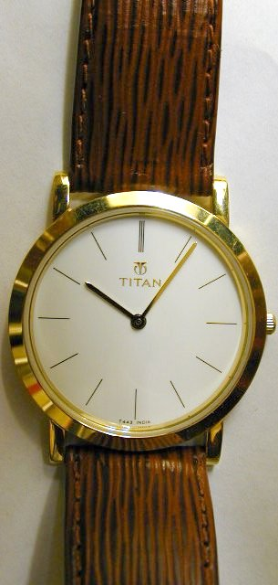 Gents Watches Titan With Price