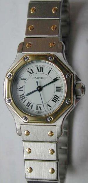 Cartier Watches Vintage Classic Modern Tank Santos Panther Uk